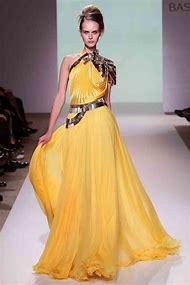 Top Fashion Designers Dresses