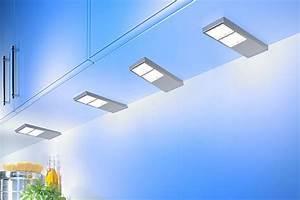 Küchenbeleuchtung Led Unterbau : thebo led 92 dino 4 set 2929216s x ~ Orissabook.com Haus und Dekorationen