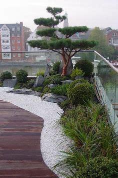 Japanischer Garten Auf Dachterrasse by Sch 246 Ner Garten Gestalten Zimmerbrunnen Balkon Bambus
