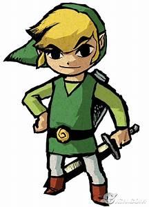 Dessins en couleurs à imprimer : Zelda, numéro : 12373