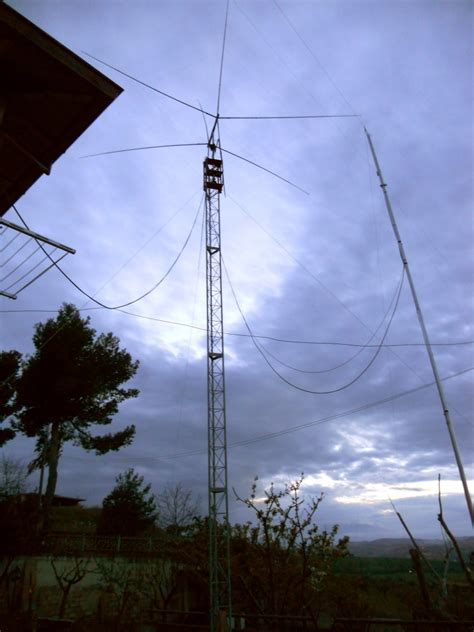 vendo traliccio mercatino dei radioamatori compravendita di materiale