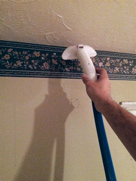 Homemade Wallpaper Remover Recipe