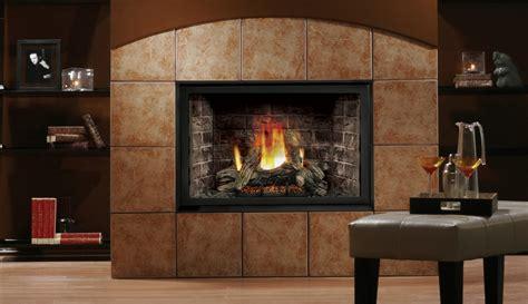 Kingsman Hbzdv362428 Direct Vent Gas Fireplace Toronto