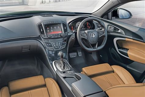 Vauxhall Insignia 2013 Pictures Auto Express