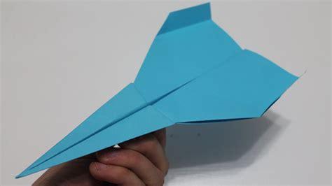 comment faire un avion en papier comment faire un avion en papier qui vole longtemps