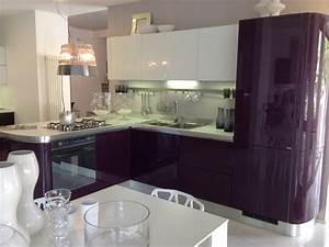 Emejing Cucina Color Melanzana Gallery - Home Interior Ideas ...