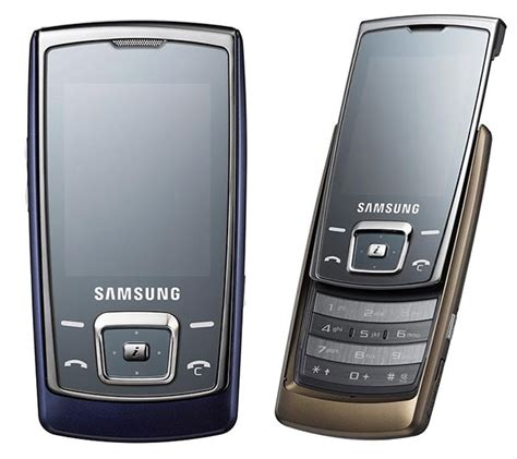 Samsung SGHE840  Specs and Price Phonegg
