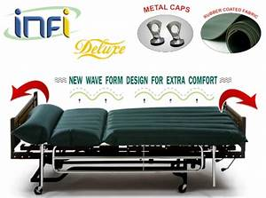 Infi Waterbed For Bed Sores Prevention Suppliers Wholesale