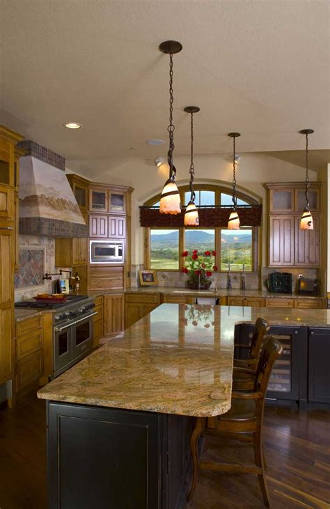luxury house plan craftsman home plan    plan collection
