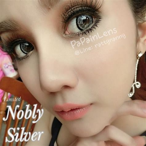 jual softlens nobly kaskus jual softlens nobly gold nobly silver free ongkir