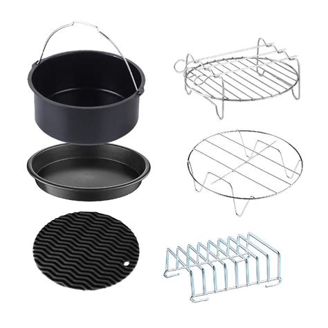 fryer air accessories accessory usa gowise kit