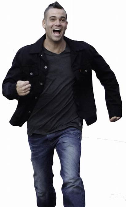 Running Away Transparent Pngio Glee Wikia Pngjoy