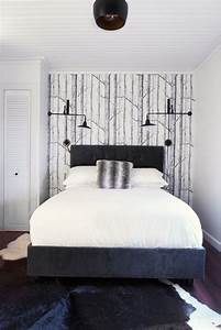 Sarah sherman samuelcabin progress bedroom lighting for Wall sconces for bedrooms