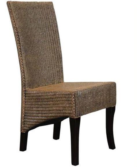 siege salle a manger 2 chaises restaurant en lloyd loom tresse siege hotel cafe