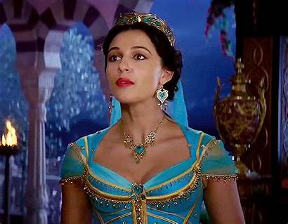 Naomi Scott Jasmine Princess Aladdin Rainbowkarolina Disney