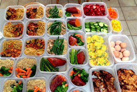 meal prep my nutritious dish meal prep one