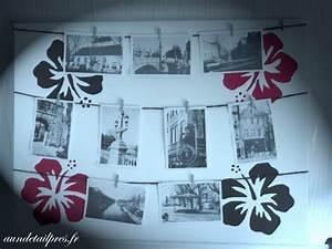 Photo Pele Mele Sur Toile : p le m le sur toile home d co a un d tail pr s ~ Teatrodelosmanantiales.com Idées de Décoration