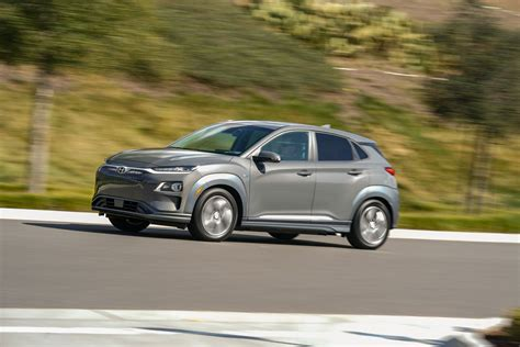 Top Gear On Hyundai Kona Electric It's The Uk's Best