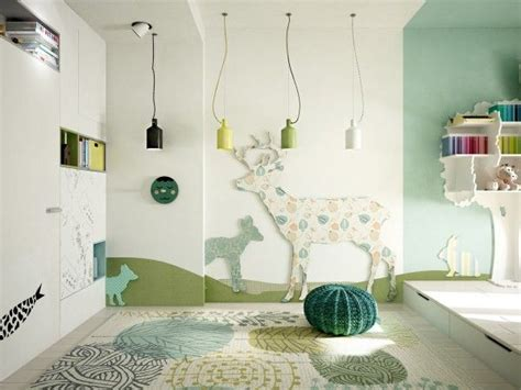 5 Creative Bedrooms With Themes 5 creative bedrooms with themes kinderkamer