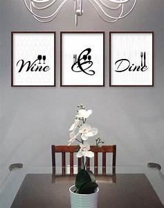 Best dining room art ideas on