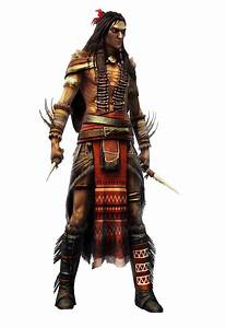Coyote Man | Assassin's Creed Wiki | FANDOM powered by Wikia