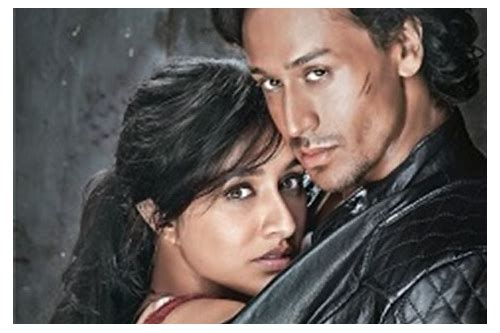 baaghi 2 movie song download free pagalworld