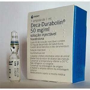 Deca Cycle - Durabolin