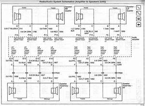 2000 Firebird Monsoon Stereo Wiring Diagram