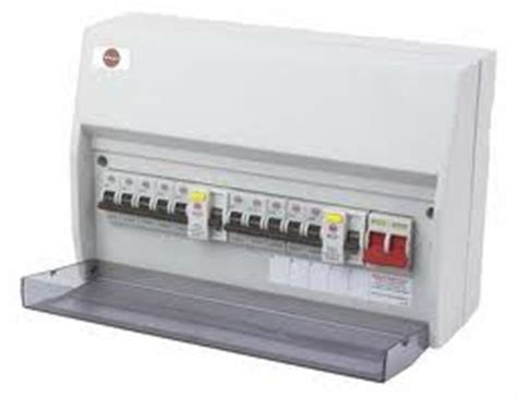 consumer units upgradestaylors services