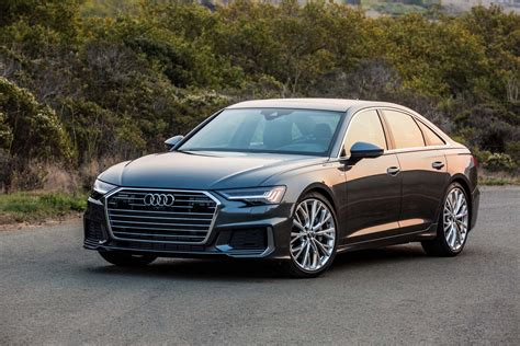 2019 audi a6 review ratings specs prices and photos