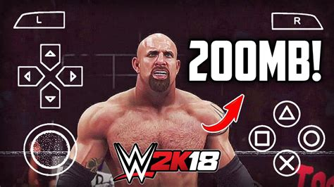 Download the amazing fighting wwe 2k18 for psp/ppsspp emulator (iso/cso) game rom in highly compressed of 330mb size for free. 200MB WWE 2K18 Highly Compressed PPSSPP   PPSSPP King - YouTube
