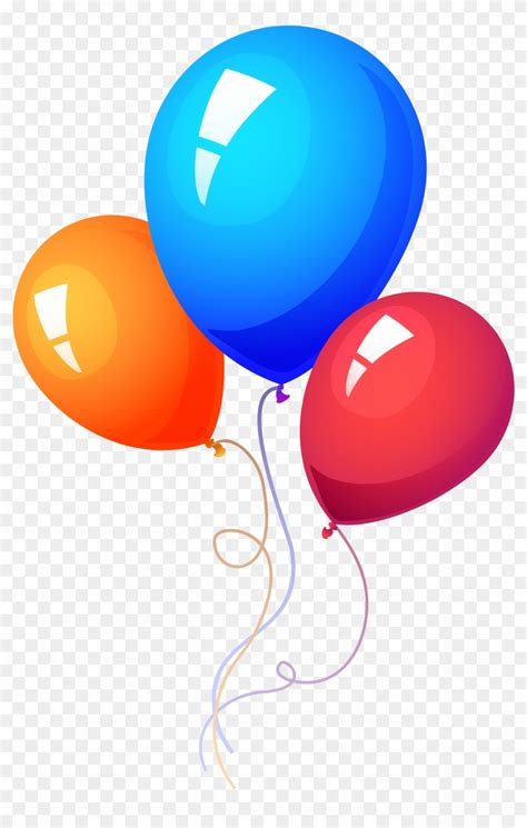 Image With Transparent Background Balloon Free Png Transparent Background Images Free