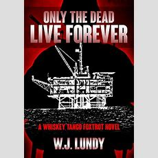"""Download """"walking In The Shadow Of Death (a Whiskey Tango Foxtrot Novel Vol 4)"""" By Wj Lundy"""