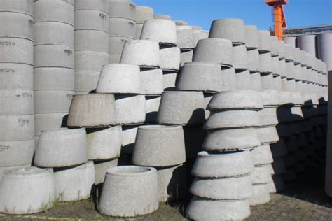 Was Kostet Beton by Schachtbauteile Din 4034 Teil 2 Hacon Betonwerke