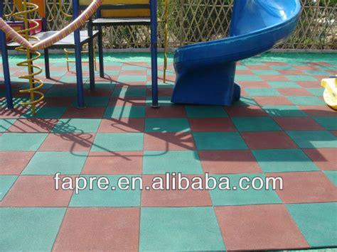 cer patio mats safety outdoor playground rubber mats tiles flooring 500