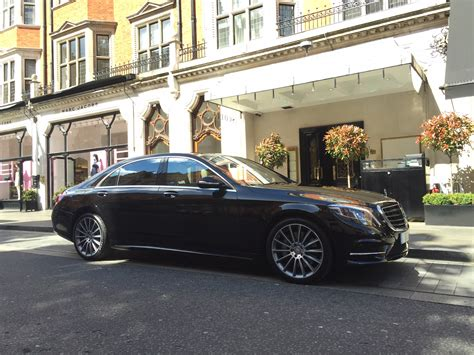 Chauffeur Service by Chauffeur Service Bloomsbury The Ultimate In Luxury