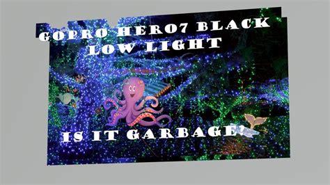 gopro hero black light usable cambria