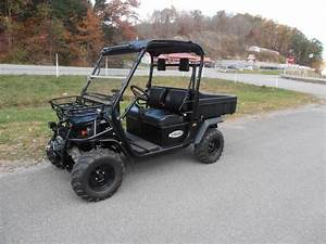 Utility Vehicles For Sale In Elkins  West Virginia