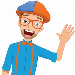 Blippi YouTube