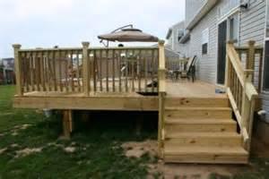 a deck building blog