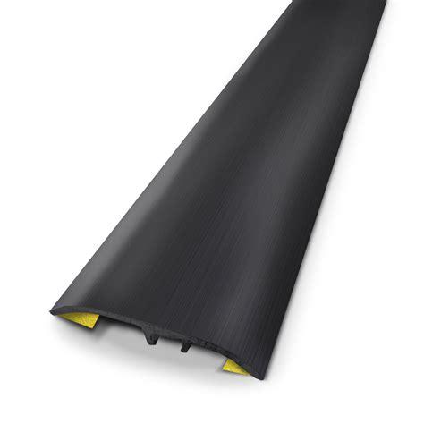 cours de cuisine italienne barre de seuil aluminium anodisé noir l 83 x l 3 7 cm