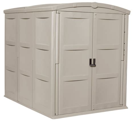 home depot canada suncast shed suncast large garden shed 5 5 ft x 8 ft the
