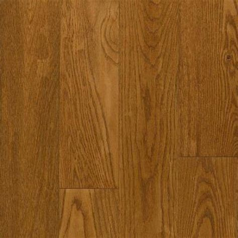 oak hardwood floors bruce take home sle american vintage light spice oak engineered scraped hardwood flooring