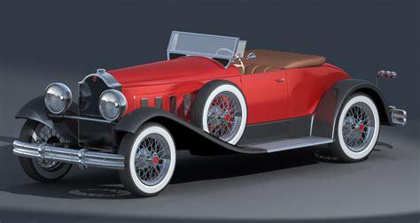 one classic cars dosch design dosch 3d classic cars v1 1