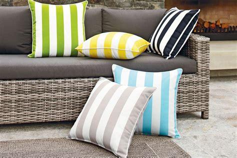cuscino da esterno cuscini da giardino complementi arredo per esterni