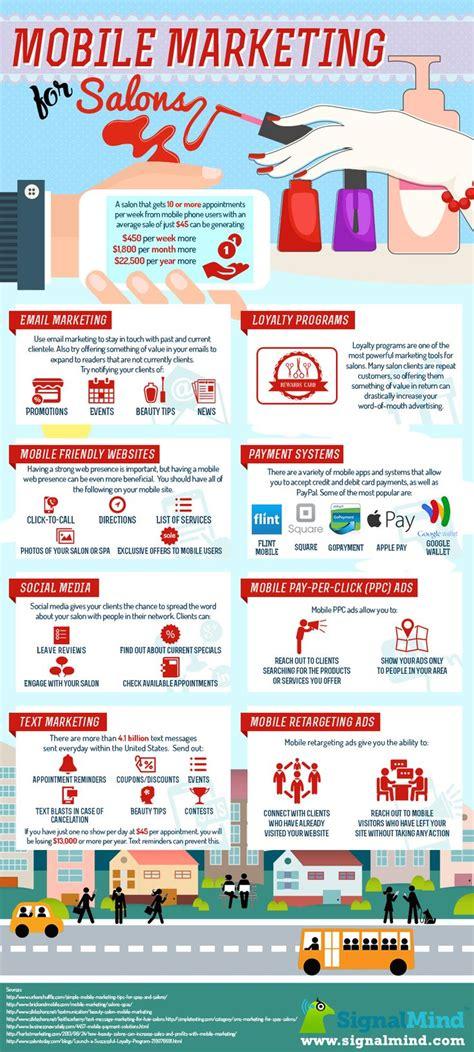 mobile promotions the 25 best salon promotions ideas on salon