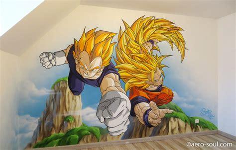 graff chambre décoration graffiti pour chambre d 39 enfant sur le thème