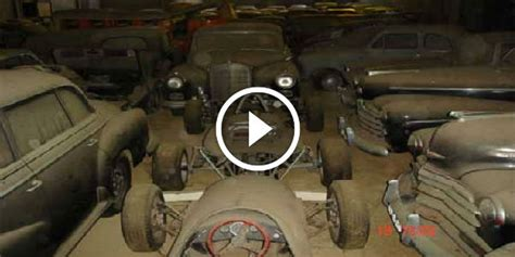 Portugal Car Barn Find by Mighty Barn Find Of Cars In Portugal