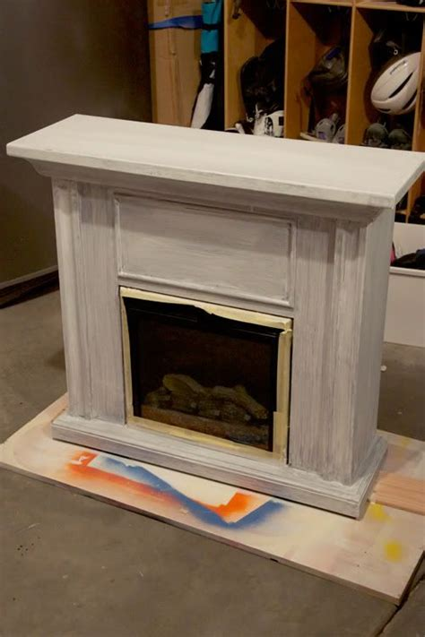 electric fireplace    white electric