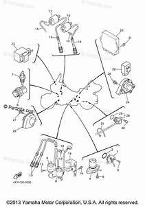 Yamaha 292 Wiring Diagram